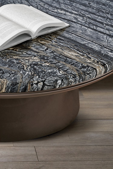 Leon by Meridiani | Coffee tables