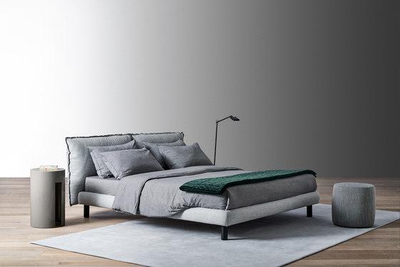 Oliver von Meridiani | Betten