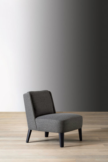 Cecile Small armchairs by Meridiani | Armchairs