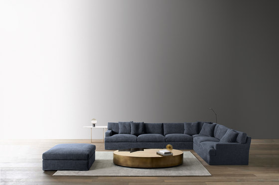 James Large Sofa von Meridiani | Sofas