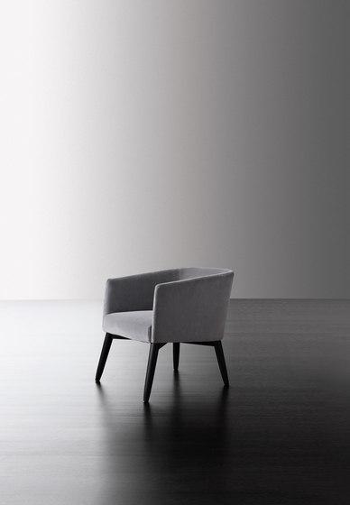 Lolyta Sessel von Meridiani | Sessel