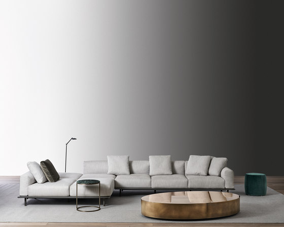 Timothy Sofa by Meridiani | Sofas