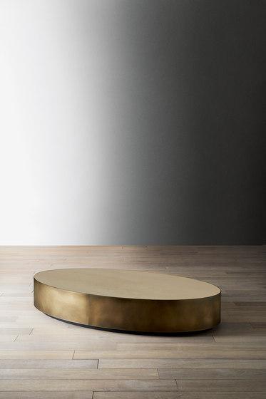 Belt Low table von Meridiani | Couchtische