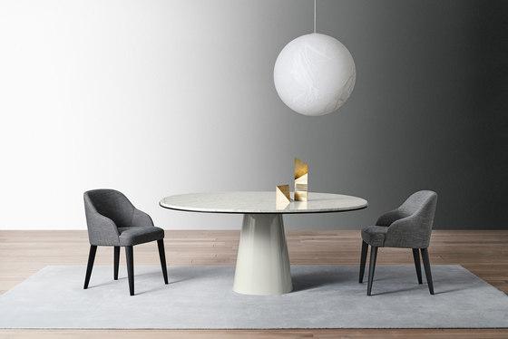 Owen Table de Meridiani | Mesas comedor
