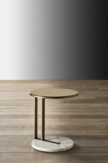 Ralf Low tables de Meridiani | Tables d'appoint