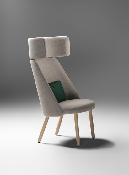 Caparras by BOSC | Armchairs