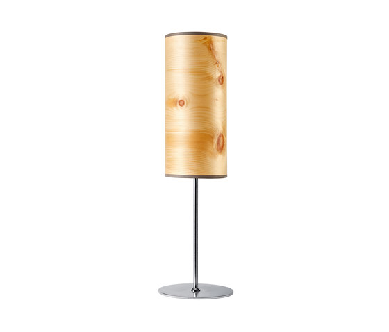 Arboreus | Cembra pine by LeuchtNatur | Table lights