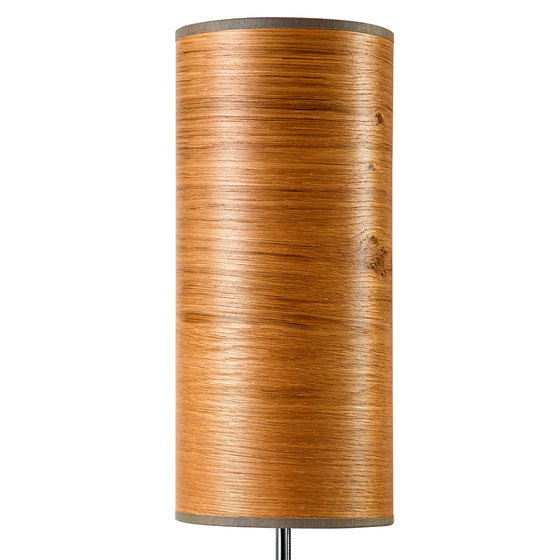 Arboreus   Oak by LeuchtNatur   Table lights