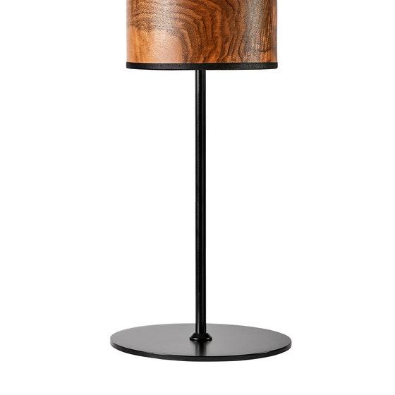 Arboreus | Nussbaum von LeuchtNatur | Tischleuchten