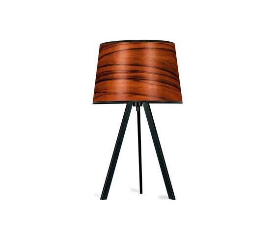 Attica   Tineo de LeuchtNatur   Luminaires de table