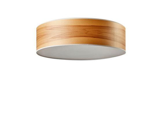 Discus Decke | Kernbuche von LeuchtNatur | Deckenleuchten