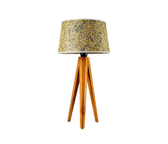Ligna | Leaves by LeuchtNatur | Table lights