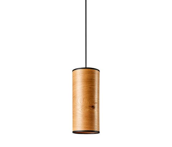 Nux | Oak by LeuchtNatur | Suspended lights