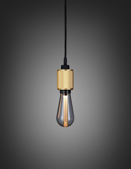 Heavy Metal   Brass by Buster + Punch   Suspended lights