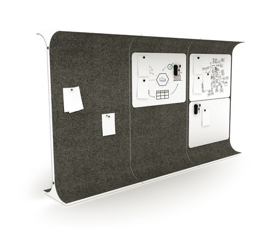 STORY WALL by INTO the Nordic Silence   Privacy screen
