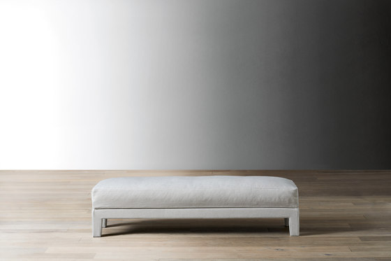 Forrest Soft Bench 160 by Meridiani | Benches