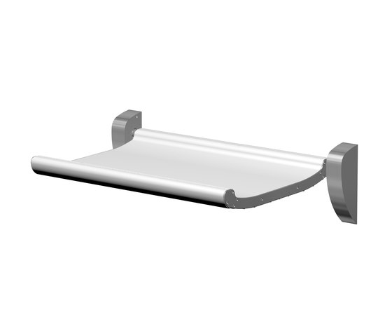 SteelTec security changing table without belt de CONTI+ | Cambiadores