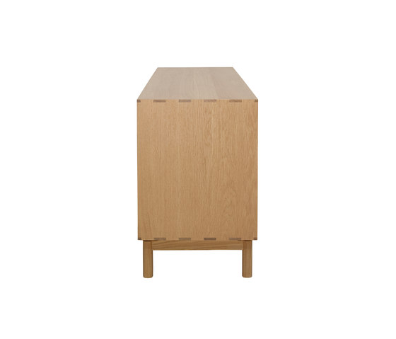 Modulo | Large Cabinet by L.Ercolani | Sideboards
