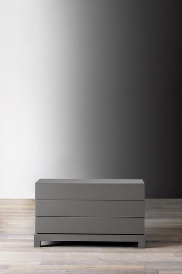 Douglas chest of drawers de Meridiani | Buffets / Commodes