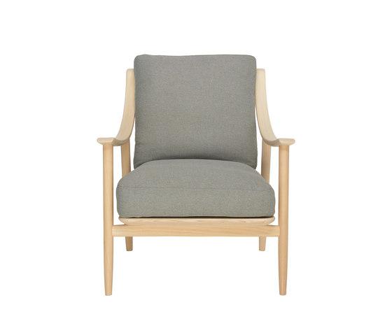 Marino | Chair de ercol | Fauteuils