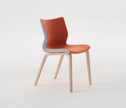 Nina Plus by Guialmi | Chairs