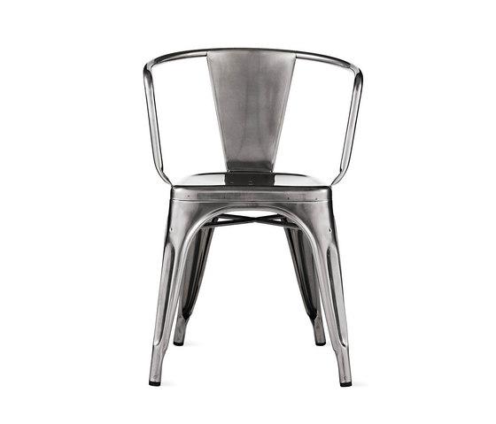 Tolix® Marais A56 Armchair von Design Within Reach | Stühle