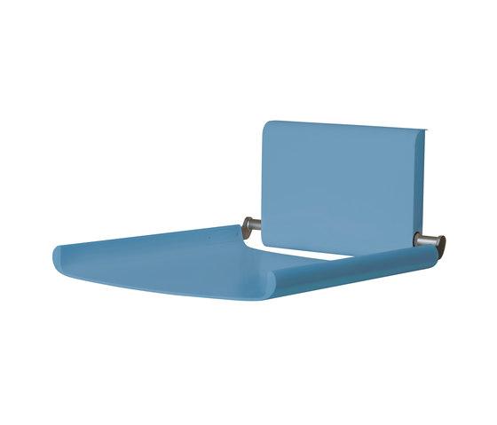BJÖRK changing table RAL colours de CONTI+ | Cambiadores