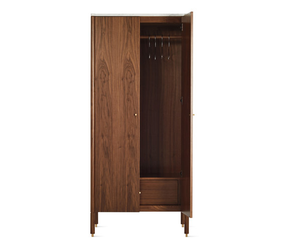 Morrison Armoire by Design Within Reach | Cabinets