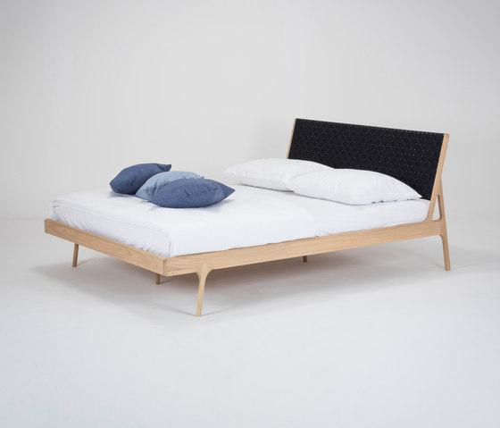 Fawn bed | 180x200 | webbing von Gazzda | Lattenroste / Bettgestelle