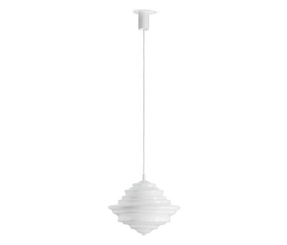 Mini Neverending Glory The Met Pendant di Design Within Reach | Lampade sospensione
