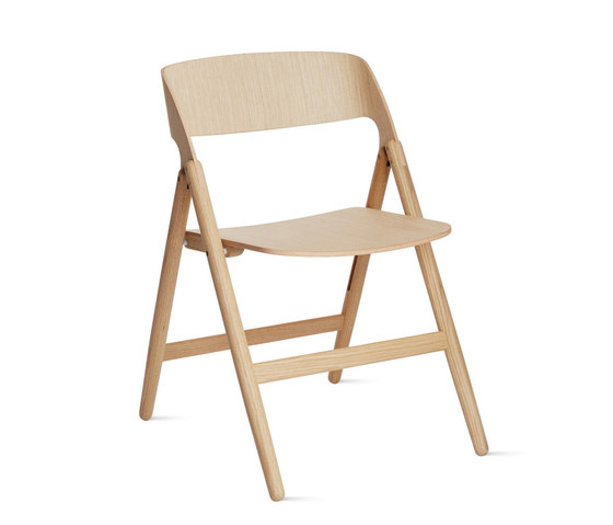 Narin Folding Chair by Design Within Reach | Chairs