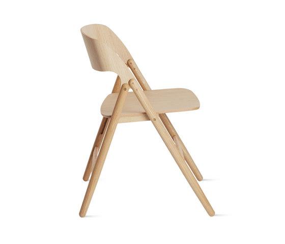Narin Folding Chair de Design Within Reach | Chaises