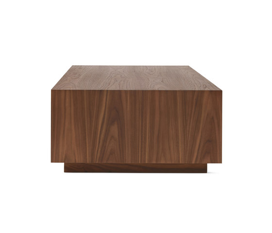 Pocket table by Design Within Reach | Coffee tables