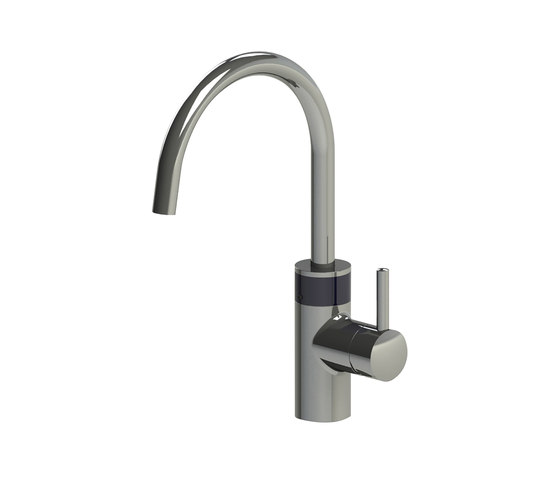 H10 Hybrid kitchen faucet, battery by CONTI+ | Kitchen taps