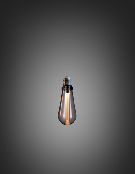 Buster Bulb | Teardrop | Smoked by Buster + Punch | Light bulbs
