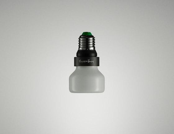 Punch Bulb   Puck de Buster + Punch   Ampoules