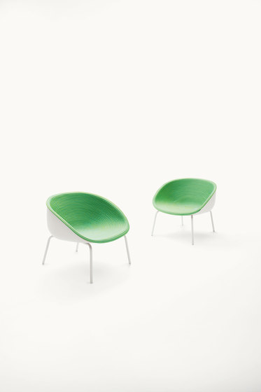 Amable by Paola Lenti | Armchairs