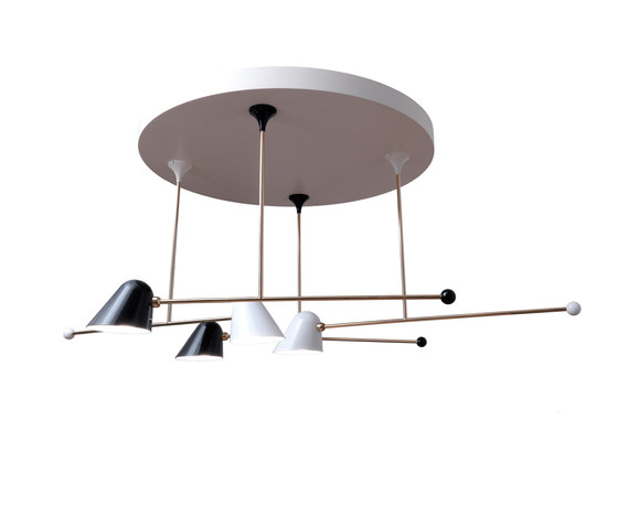 Beghina Sospensione h67 by Tato | Ceiling lights