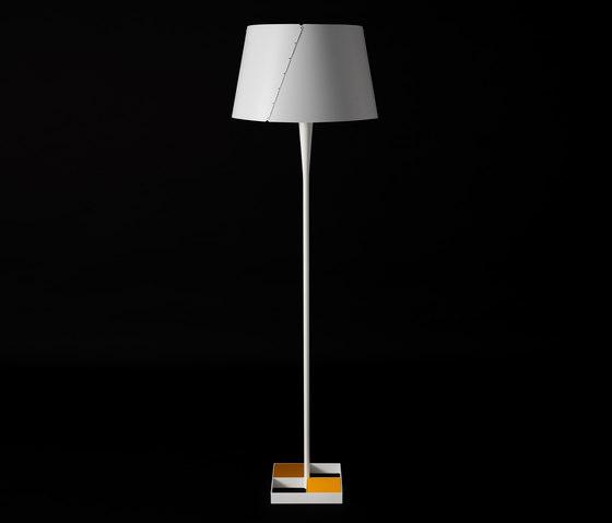 De-Lux D4 by Tato | Free-standing lights