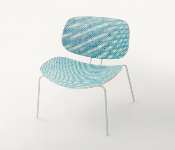Lido by Paola Lenti | Armchairs