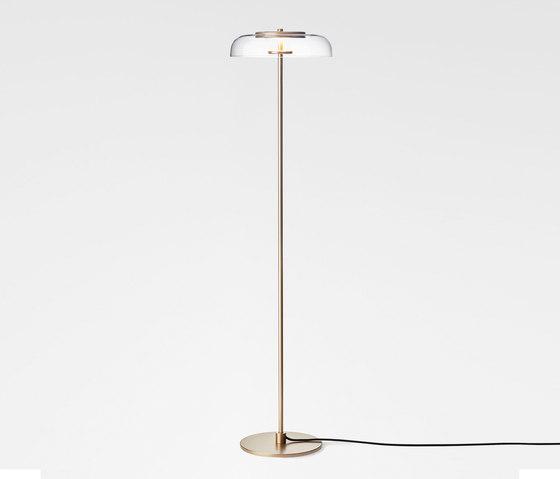 Blossi Floor 29 by Nuura | Free-standing lights