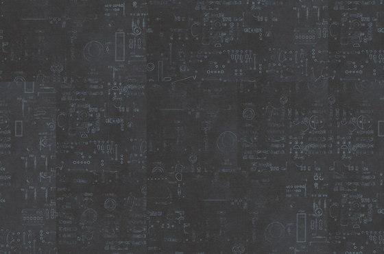 unique design | Cool Curcuit de Project Floors | Planchas de plástico
