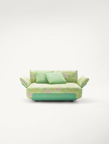 Oasi by Paola Lenti | Sofas