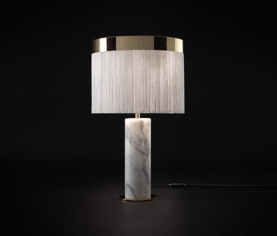 Orsola di Tato | Lampade tavolo