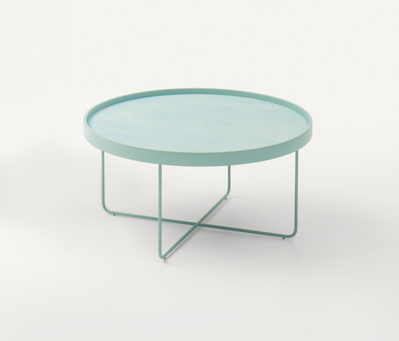 Passepartout by Paola Lenti | Coffee tables