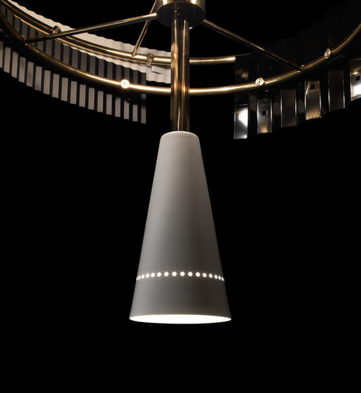 Wallie Chandelier de Tato | Suspensions