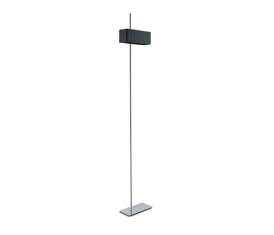 Wallie Piantana h178 by Tato | Free-standing lights