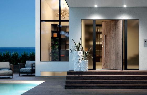 Di.Big Pivot by Di.Bi. Porte Blindate   Front doors