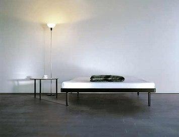 bett 2 liege 2 von lehni produkt. Black Bedroom Furniture Sets. Home Design Ideas