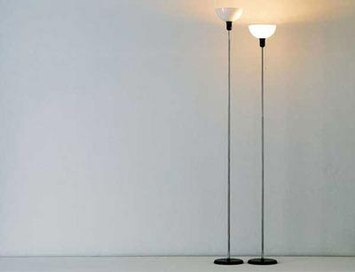 floor lamp by lehni product. Black Bedroom Furniture Sets. Home Design Ideas